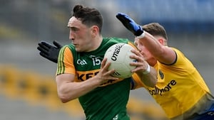 Paudie Clifford has been a revelation for Kerry this summer