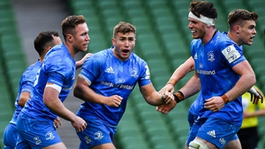 Leinster will be involved in the United Rugby Championship which succeeds the Pro14