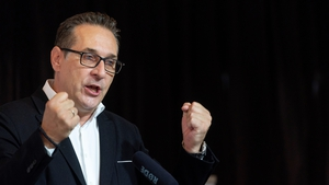 Heinz-Christian Strache resigned as vice-chancellor and head of the far-right Freedom Party over the scandal
