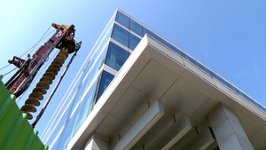 HWBC's Office Review shows an 81% decline in take-up of new office space in the past 12 months