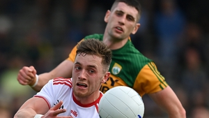 Who will be playing Mayo in the All-Ireland final?