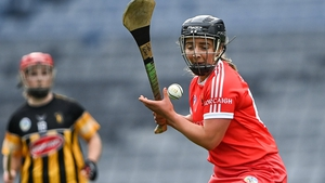 Linda Collins will lead Cork against Galway