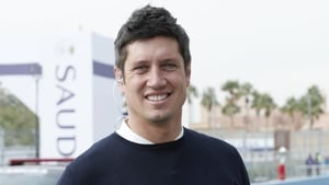Vernon Kay - Had been set to join the Good Morning line-up for three days