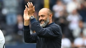 Nuno Espirito Santo: 'We still have a long way and a lot of aspects to improve on'