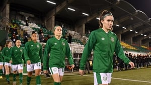 The Ireland men's and women's teams will now receive equal match fees
