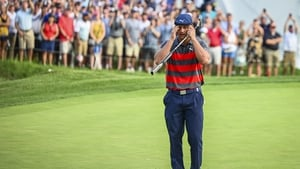 Bryson DeChambeau may not even have the full support of the home support based on recent weeks on the PGA Tour