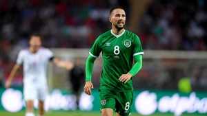 Conor Hourihane has signed for Sheffield United for the 2021-22 season