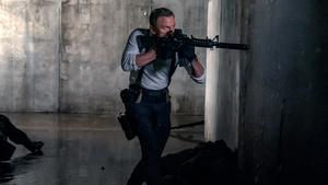 Daniel Craig in No Time To Die, out in cinemas in Ireland on September 30