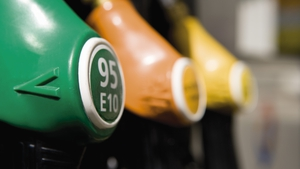 E10 is made with up to 10% bioethanol