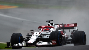 Kimi Raikkonen will retire at the end of that season