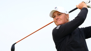Anna Nordqvist is not expecting much support for Europe in the US