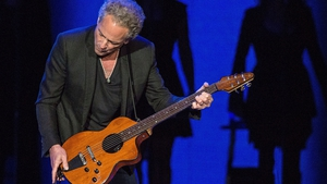 Lindsey Buckingham will play The Helix on Tuesday, 17 May 2022