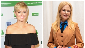 Cecelia Ahern praises Nicole Kidman
