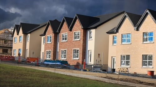 A review of the Help-to-Buy scheme will be conducted next year
