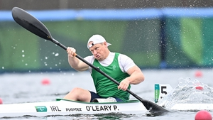 Pat O'Leary will be back in action on Saturday