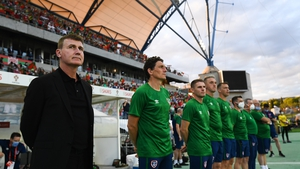 Will Ireland's wretched luck turn in this campaign?