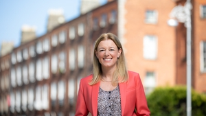Paula Cain has been named in Ibec's new Commercial Director