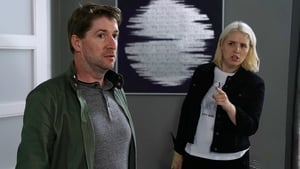 Hayley's suspicions about Will grow on Fair City