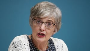 Katherine Zappone later declined the role following political uproar