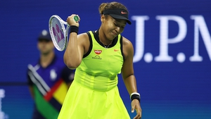 """Naomi Osaka: """"I guess we're all dealing with some stuff, but I know that I'm dealing with some stuff"""""""
