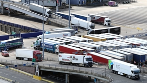The pandemic has also caused a large backlog of tests for new UK drivers