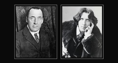 Edward Carson and the fall of Oscar Wilde