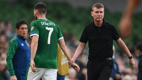 Stephen Kenny has one win in 15 games