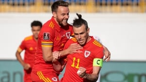 Gareth Bales inspired Wales once again
