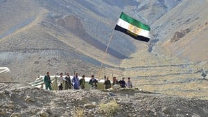 Anti-Taliban uprising forces in Panjshir Valley was said to be the last pocket of resistance against the Taliban
