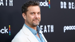 """Joshua Jackson - """"Nobody needs to hear Pacey grunting when he gets out of a chair"""""""