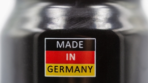 Orders for goods 'Made in Germany' rose by 3.4% in July in seasonally adjusted terms