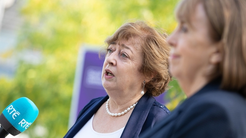 Catherine Murphy said that the party is open to talking to other parties