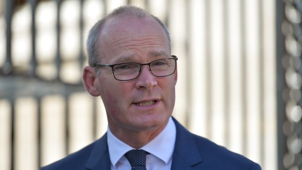 Simon Coveney is facing sustained pressure over a proposed UN envoy role for Katherine Zappone