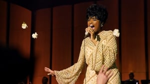 """Who's Zooming who? Jennifer Hudson: """"This is a personal passion project for me."""""""