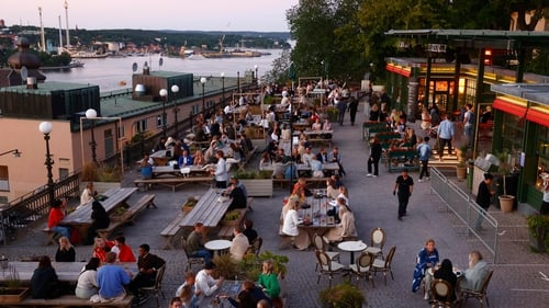 Curbs on gatherings and dining will be lifted in Sweden on 29 September