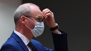 """Simon Coveney has described events surrounding the Zappone appointments as a """"political fiasco"""""""