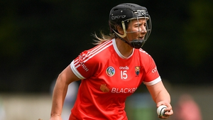 Collins has been in and out of the Cork team this summer