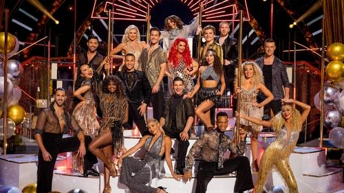Strictly Come Dancing returns on September 18