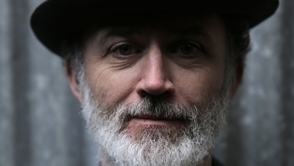 Tommy Tiernan narrates Peter and the Wolf for the RTÉ National Symphony Orchestra
