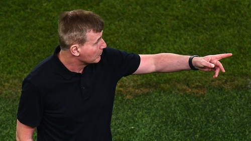 Kenny will be hopeful that his side turned a corner last night