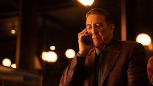 Ciarán Hinds in RTÉ crime drama Kin