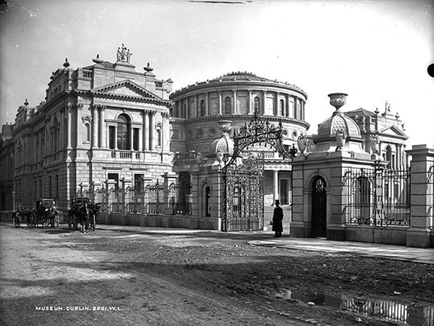 Century Ireland Issue 213 - The National Library of Ireland Photo: National Library of Ireland