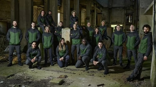 Watch Ultimate Hell Week: The Professionals on Wednesdays at 9:35pm on RTÉ One.