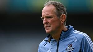 Mattie Kenny is staying in Dublin