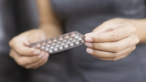 """""""Surely we should be moving on from the 60s at this stage."""" Eileen tells Liveline that free contraception should be for men too."""