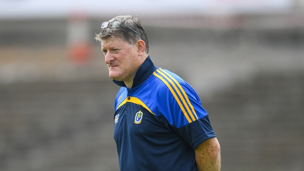 Shane Curran was interviewed for the Fermanagh job on Wednesday