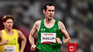 McKillop was disappointed and confused by his performance in Tokyo