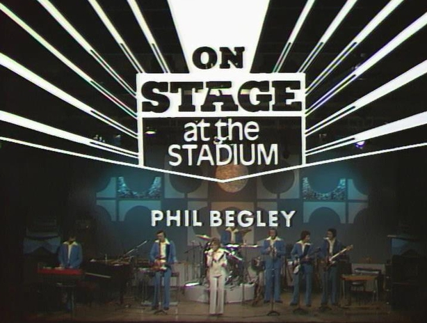 Philomena Begley 'On Stage at the Stadium' (1976) Recorded in December 1975