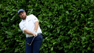 Shane Lowry is on two under par after round one of the BMW PGA Championship