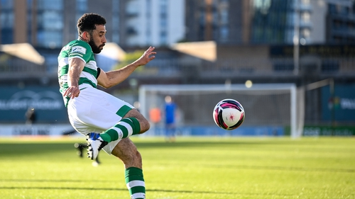 Roberto Lopes could return to the Rovers team